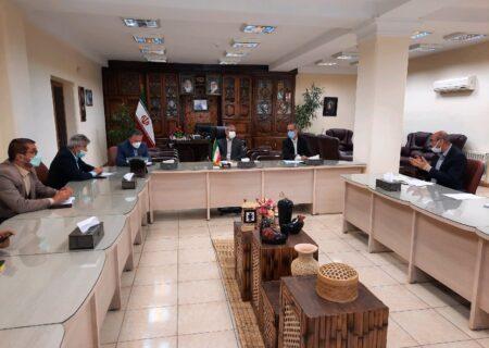 توزیع ۱۱ هزار جعبه تخم نوغان در استان گیلان