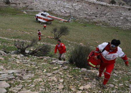 کشف جسد پیرمرد مفقود شده روستای داماش پس از ۳ روز