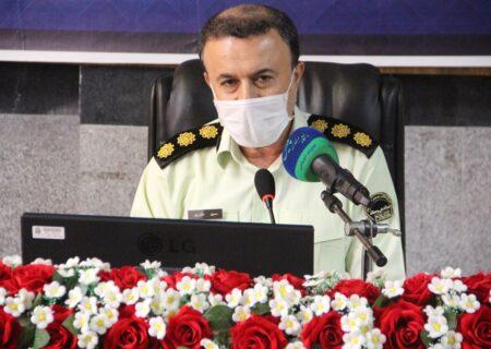 آزادی گروگان در استان مرزی