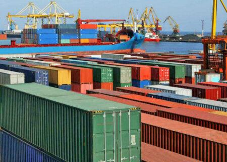 افزایش ۴۳ درصدی صادرات غیرنفتی در گیلان