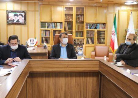توزیع ۱۲ هزار تن کود شیمیایی بین کشاورزان شهرستان رشت