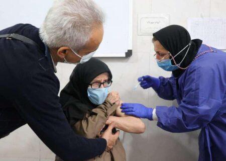 واکسیناسیون بیش از ۶۹ درصد گیلانیها علیه ویروس کرونا