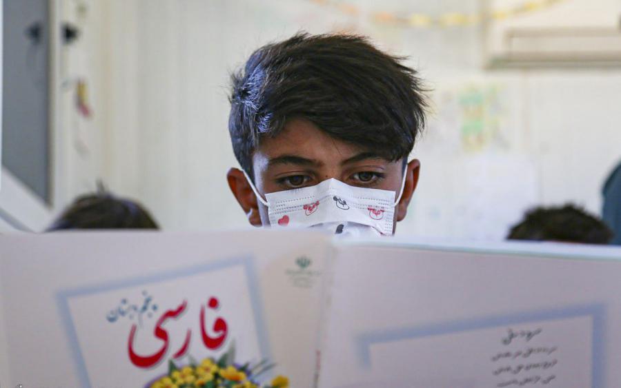 نوع واکسن دانش آموزان ایرانی مشخص شد