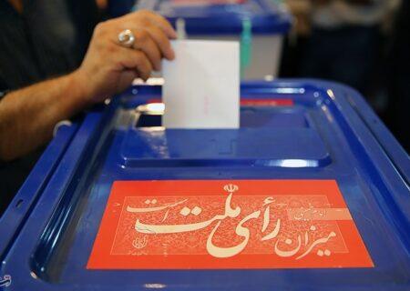 نتایج نهایی انتخابات شورای شهر رشت مشخص شد