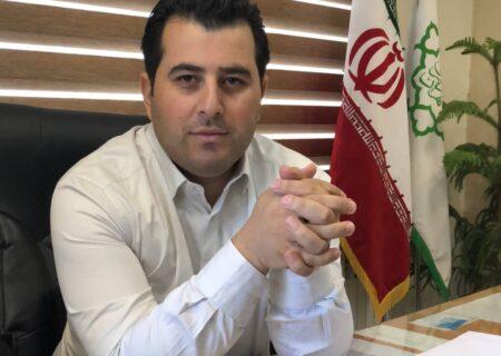 پیام تبریک رئیس ستاد مردمی جبهه تحول و پیشرفت آیت الله رئیسی در استان گیلان