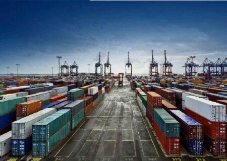 صادرات ۱۰۲ میلیون دلاری طی دوماه در گیلان