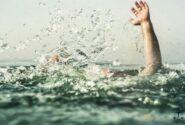 غرق شدن مسافر ۴۰ ساله در دریای خزر زیباکنار