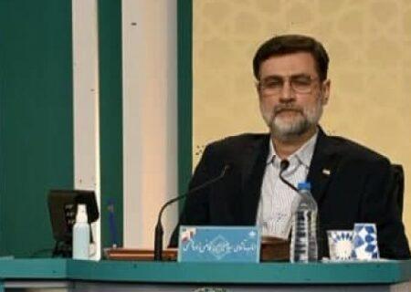 قاضیزاده هاشمی: توزیع نادرست منابع در کشور