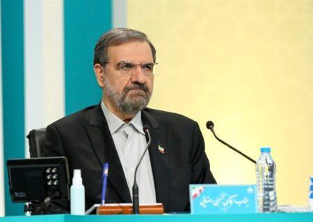 محسن رضایی : اقتصاد ایران را باز معماری می کنیم