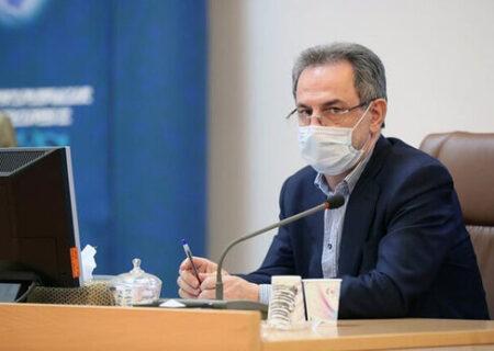 تجمع بالای ۱۵ نفر در تهران ممنوع شد