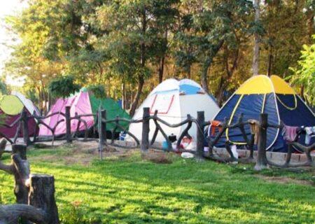 اقامت در پارک ها و کلیه تفرجگاه های استان گیلان ممنوع است