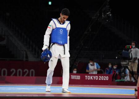 ثبت ضعیفترین نتیجه تاریخ المپیک، بدون مدال