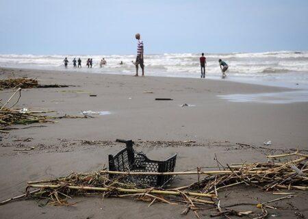 تمامی طرح های ساحلی و گردشگری گیلان تعطیل است