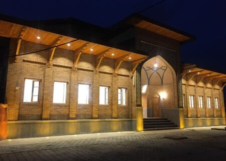 سالن بینالمللی ورزشهای باستانی و زورخانهای امام علی(ع) رشت افتتاح میشود