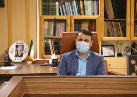 فرمانداری رشت حائز رتبه عالی استانی شد
