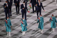 لباسهایی که به المپیک راه نیافت