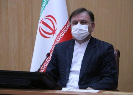 اجرای مراسم ویژه محرم با رعایت دستورالعملهای بهداشتی