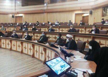 اجرای ویژه برنامههای مختلف فرهنگی و رزمی در هفته دفاع مقدس در گیلان