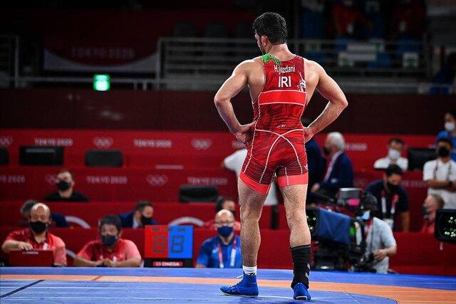 عملکرد ورزشکاران ایران در المپیک ۲۰۲۰/ چهره های غمگین و شاد در توکیو