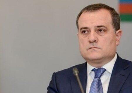 درخواست آذربایجان برای مشارکت ایران در بازسازی قرهباغ