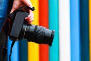 از شاه عکاس دیروز تا عکاسان خسته امروز