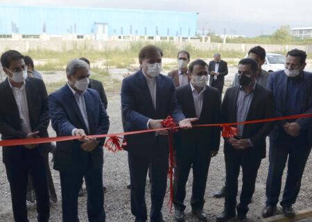بهرهبرداری از ۲۶ واحد صنعتی در گیلان آغاز شد