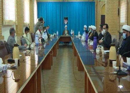 برگزاری مراسم عزاداری محرم در گیلان با رعایت شیوه نامه های بهداشتی