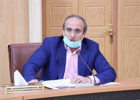 میانگین واکسیناسیون در گیلان، بالاتر از میانگین کشوری