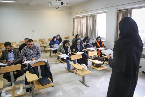 استفاده از اساتید حق التدریس در دانشگاه های دولتی ممنوع شد