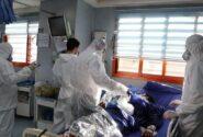 بستری ۱۰۸ بیمار کرونایی در شبانه روز گذشته در گیلان
