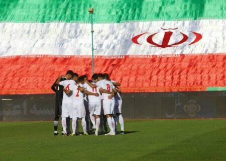 ایران – سوریه؛ پیش به سوی سومین جام جهانی متوالی