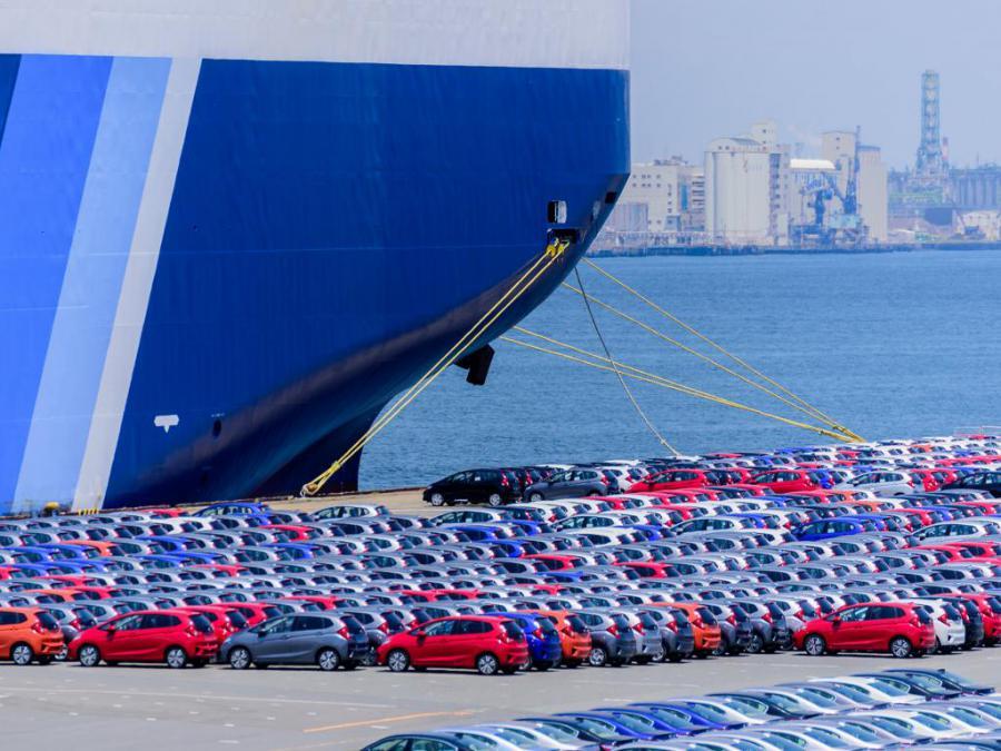مصوبه ساماندهی صنعت خودرو به مجلس بازگشت