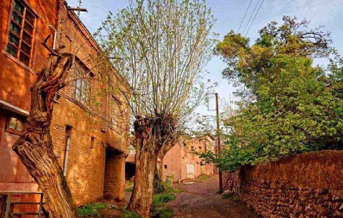 عجیبترین روستاهای ایران را بشناسید