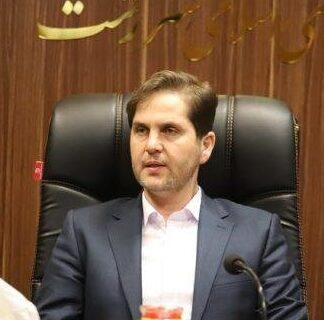 امیرحسین علوی با ۹ رای اعضای شورا، شهردار رشت شد