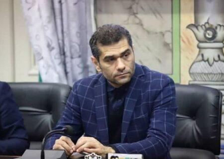علی بهار مست سرپرست شهرداری رشت شد