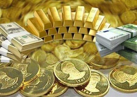 قیمت سکه و طلا در بازار رشت، ۲۱ مهر ۱۴۰۰