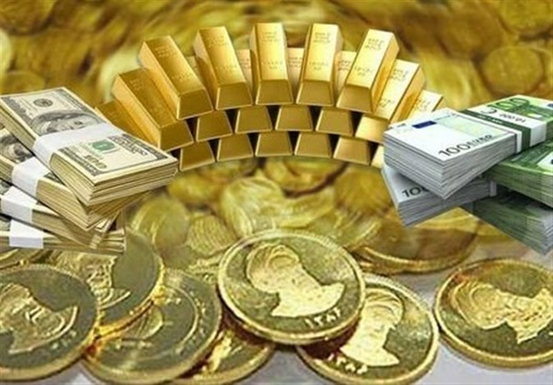 قیمت سکه و طلا در بازار رشت، ۳۰ شهریور ۱۴۰۰