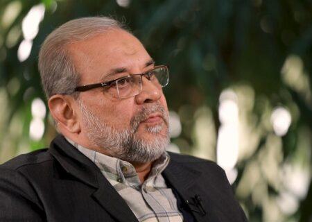 انتصاب ذوالقدر به عنوان دبیر مجمع تشخیص مصلحت نظام