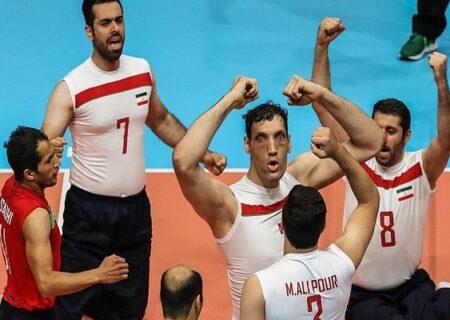 پرونده ایران در پارالمپیک با ۲۴ مدال بسته شد