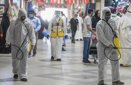 پایان عمر کرونا در امارات