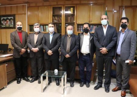 هیات رئیسه شورای شهرستان رشت انتخاب شدند