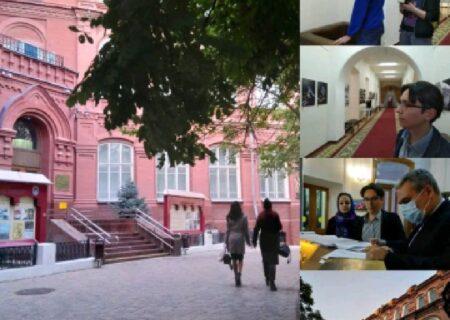 فرهنگ و طبیعت گیلان در قاب تصویری آستراخان روسیه