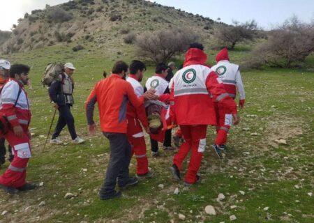 مرگ دختر ۱۹ ساله رشتی بر اثر سقوط از ارتفاعات ماسوله